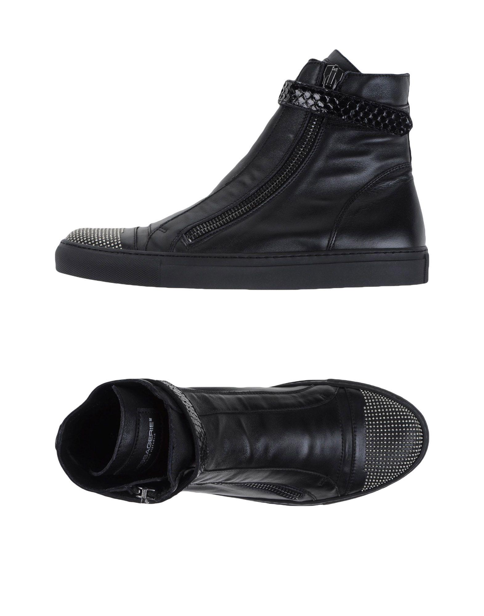 Haltbare Mode billige Schuhe Messagerie Sneakers Herren  11080074JR Heiße Schuhe