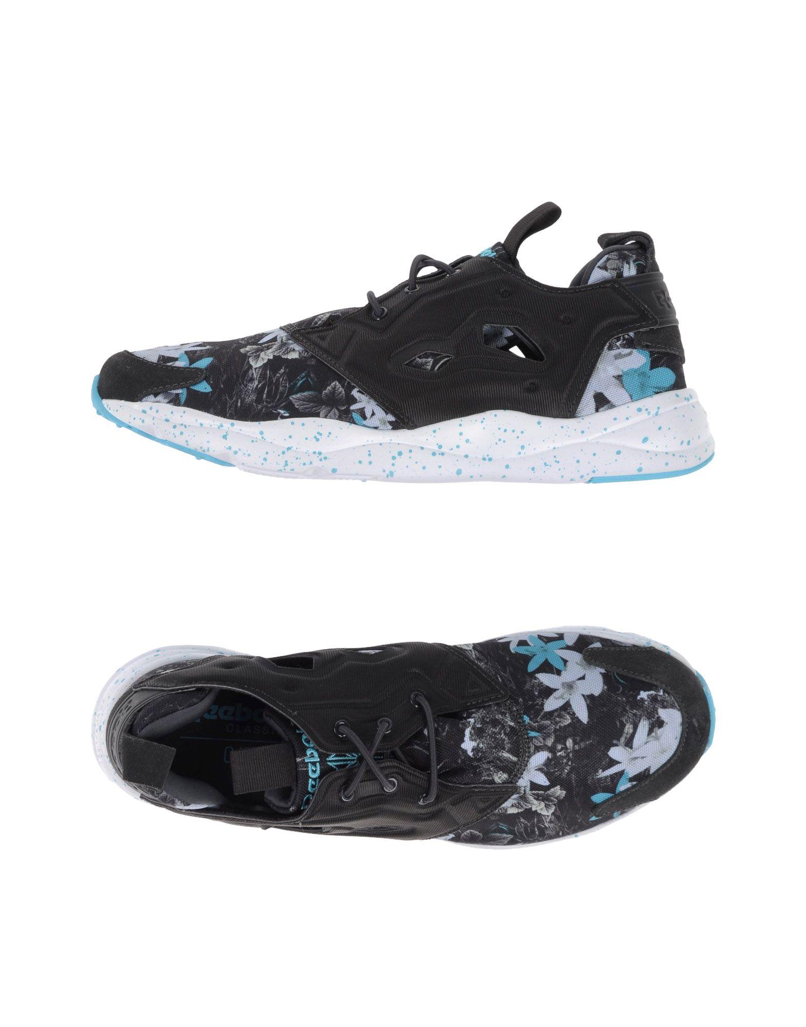 Rabatt echte Schuhe Reebok Sneakers Herren  11080172RA