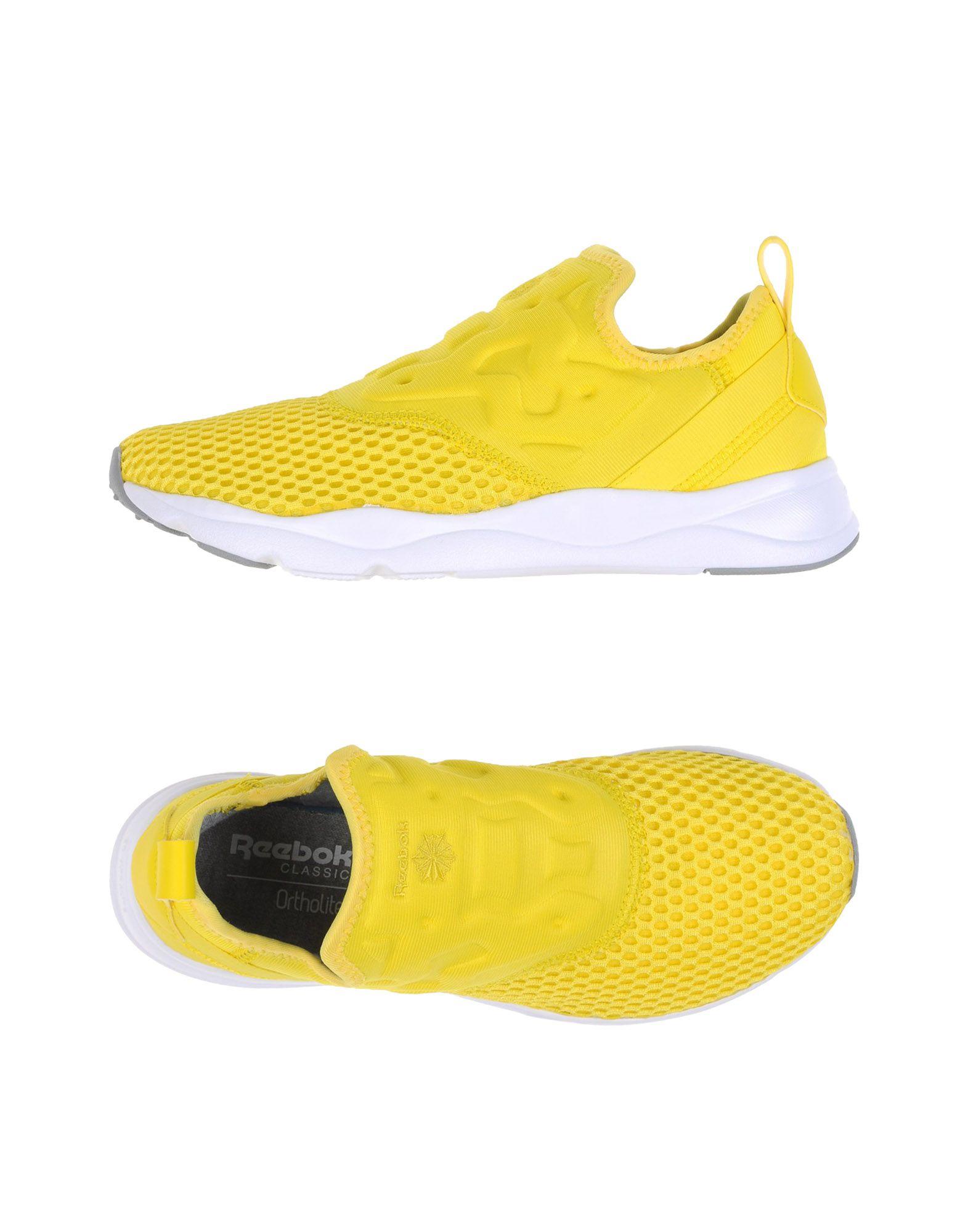 Reebok Sneakers Damen  11080188DU Gute Qualität beliebte Schuhe