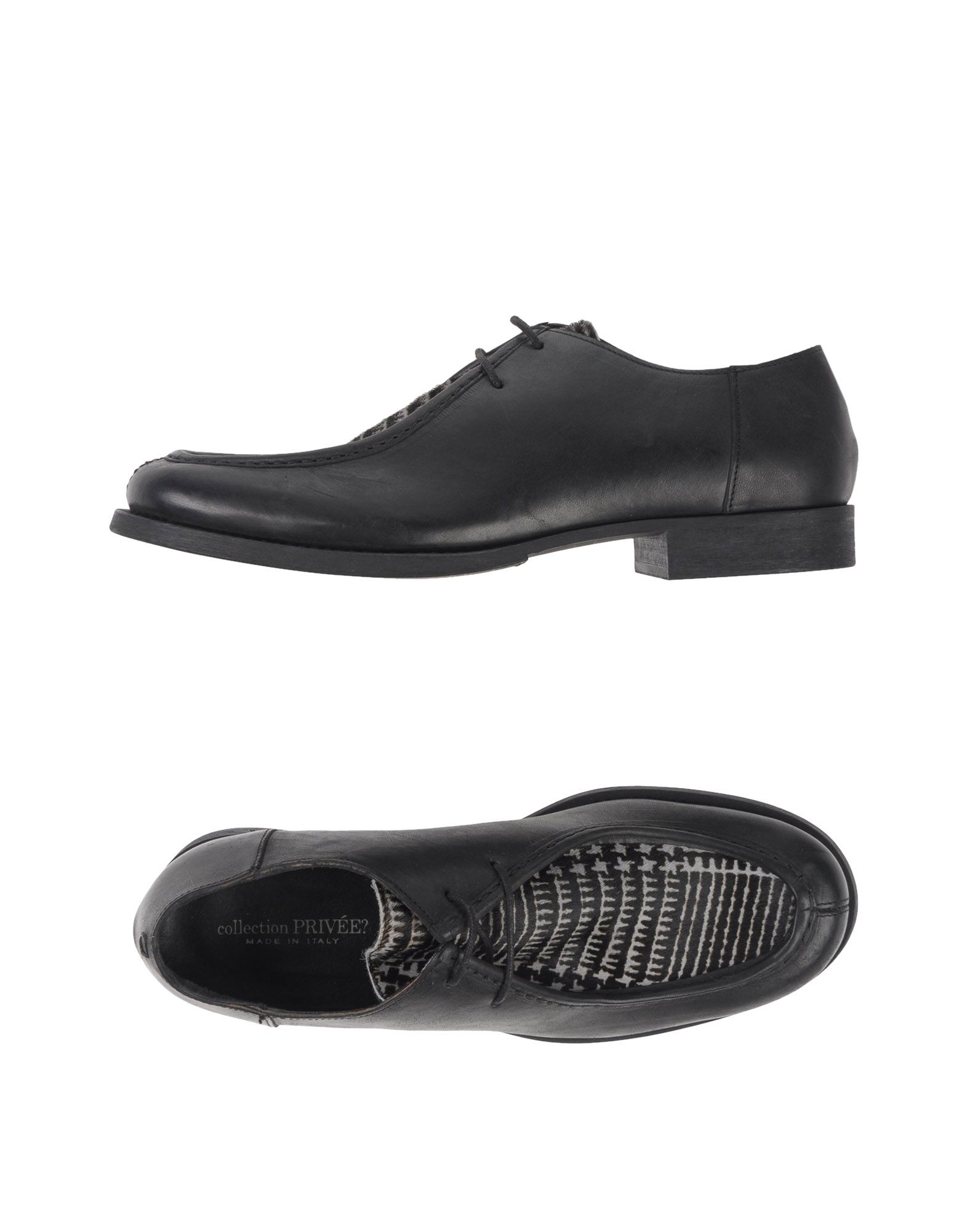 Collection Herren Privēe? Schnürschuhe Herren Collection  11080251NW 21a564