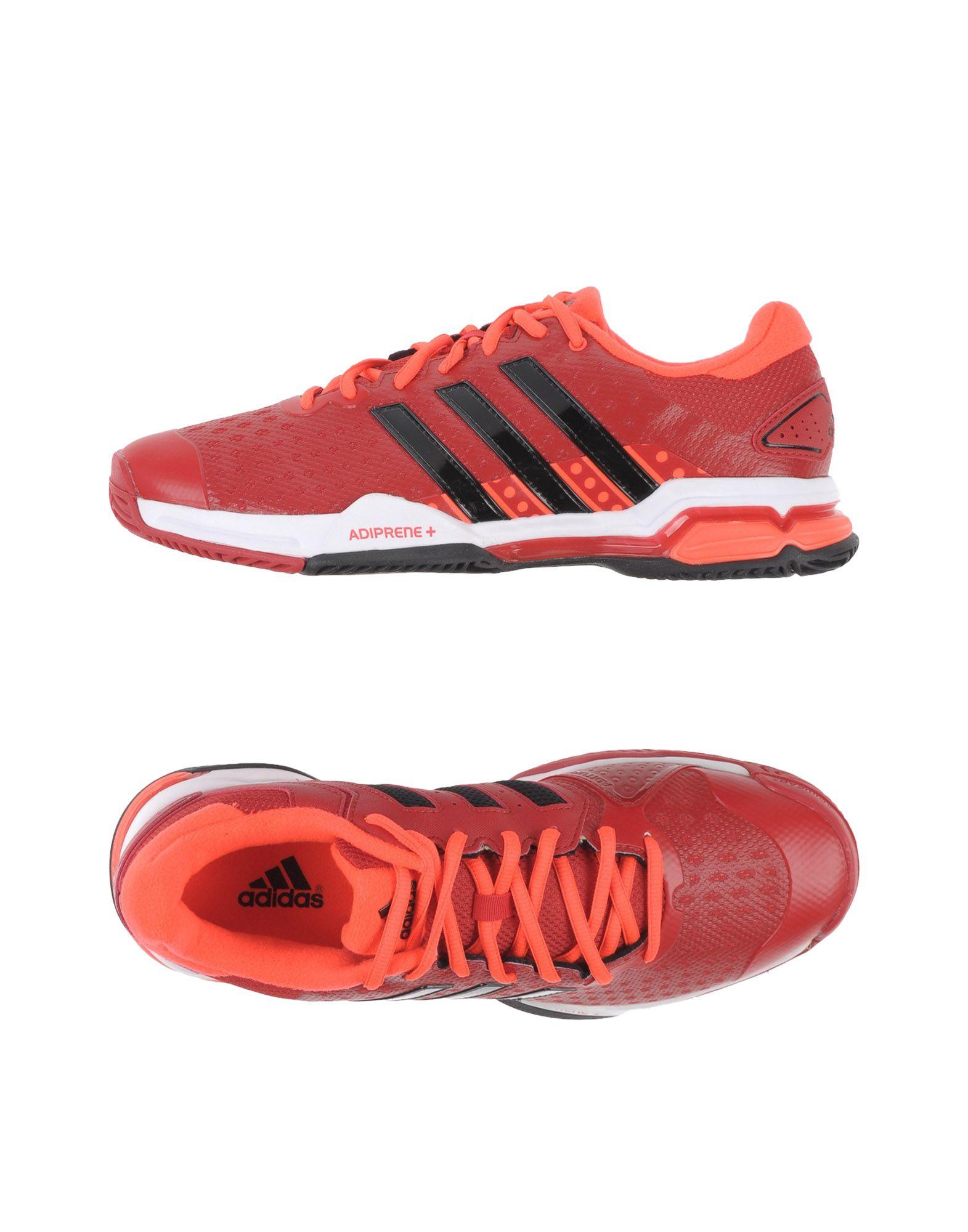 Rabatt echte Schuhe Adidas Sneakers Herren  11080263RE
