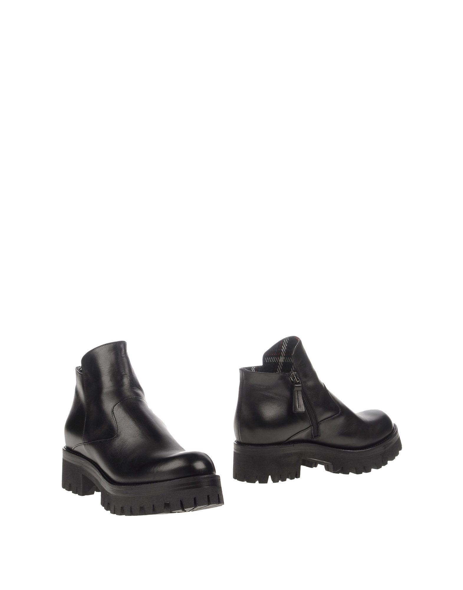 Stilvolle billige Schuhe Max Bianco Stiefelette Damen  11080279SP
