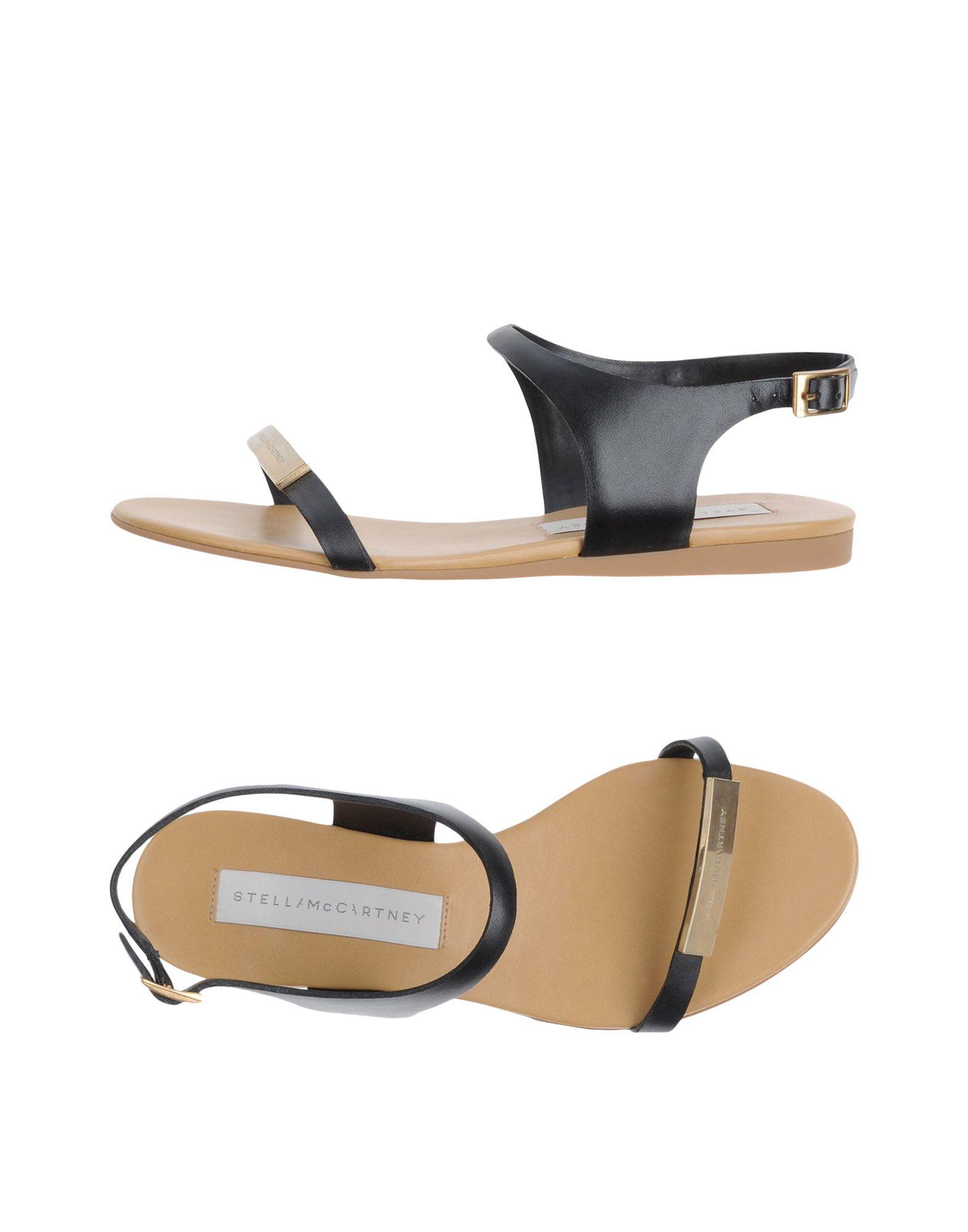 Rabatt Schuhe Stella Mccartney  Sandalen Damen  Mccartney 11080663WV 7718c0