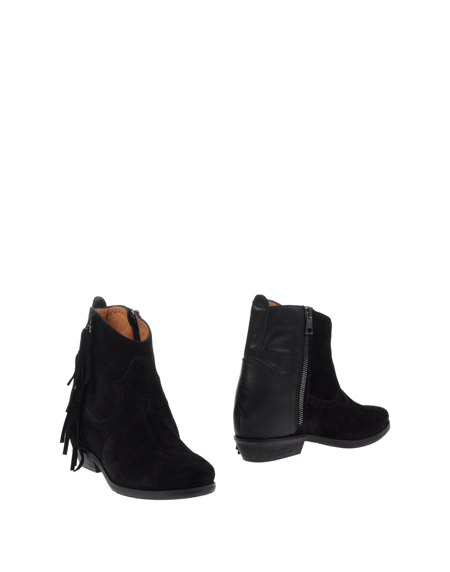 Liviana Conti Ankle Boot - Women Liviana Conti  Ankle Boots online on  Conti United Kingdom - 11080682XE f511f9