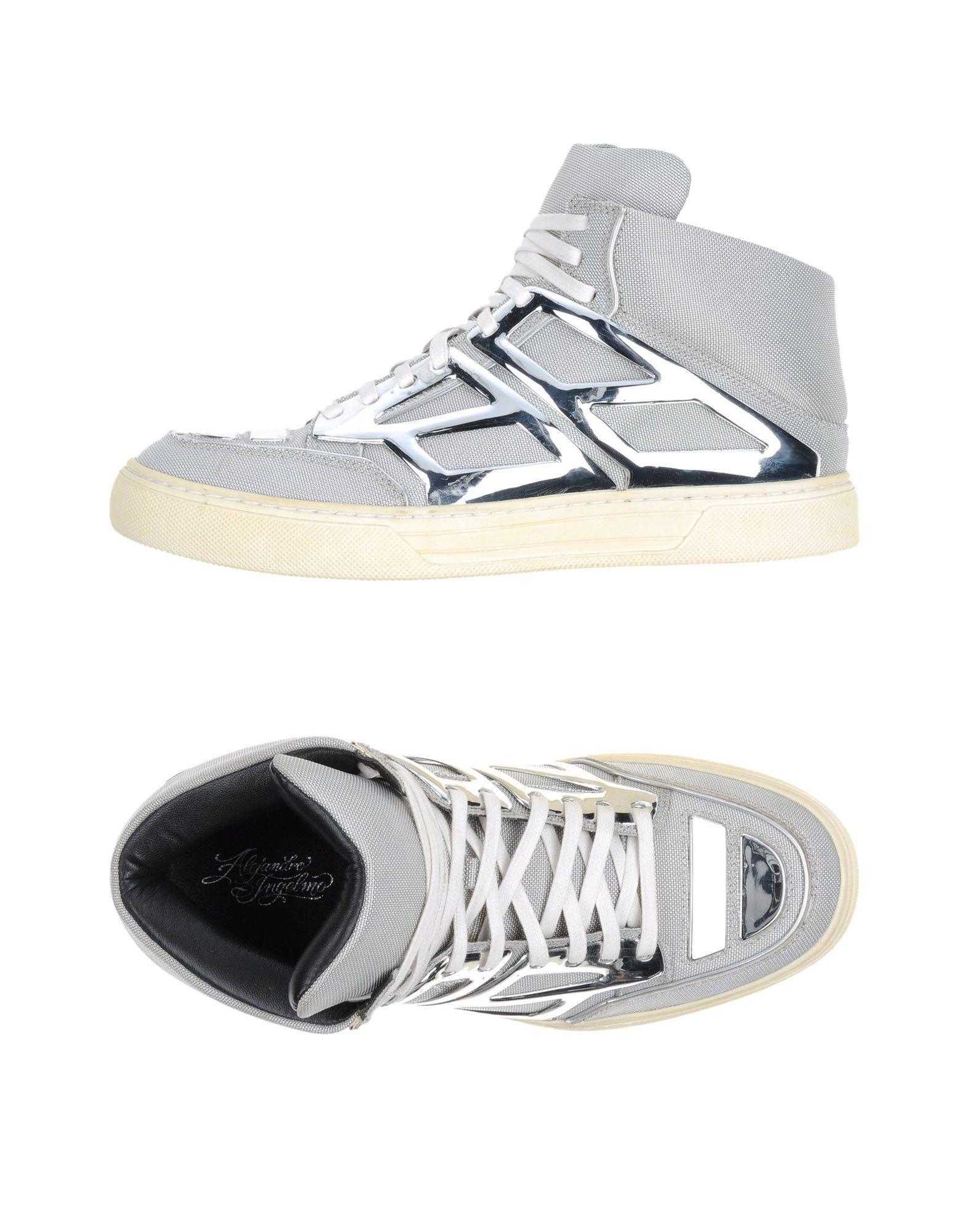 Alejandro Ingelmo Sneakers Herren  11080751DB Gute Qualität beliebte Schuhe