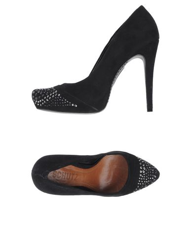 Zapatos de mujer baratos zapatos Salón de mujer Zapato De Salón zapatos Schutz Mujer - Salones Schutz - 11081109HC Negro bfceb6