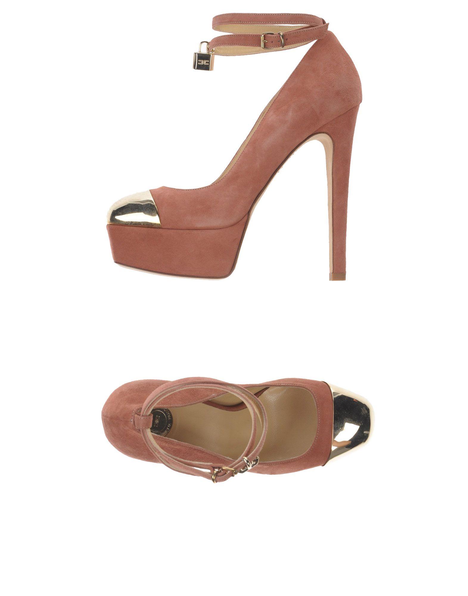 Elisabetta Franchi Pumps Damen  11081413IW Beliebte Schuhe