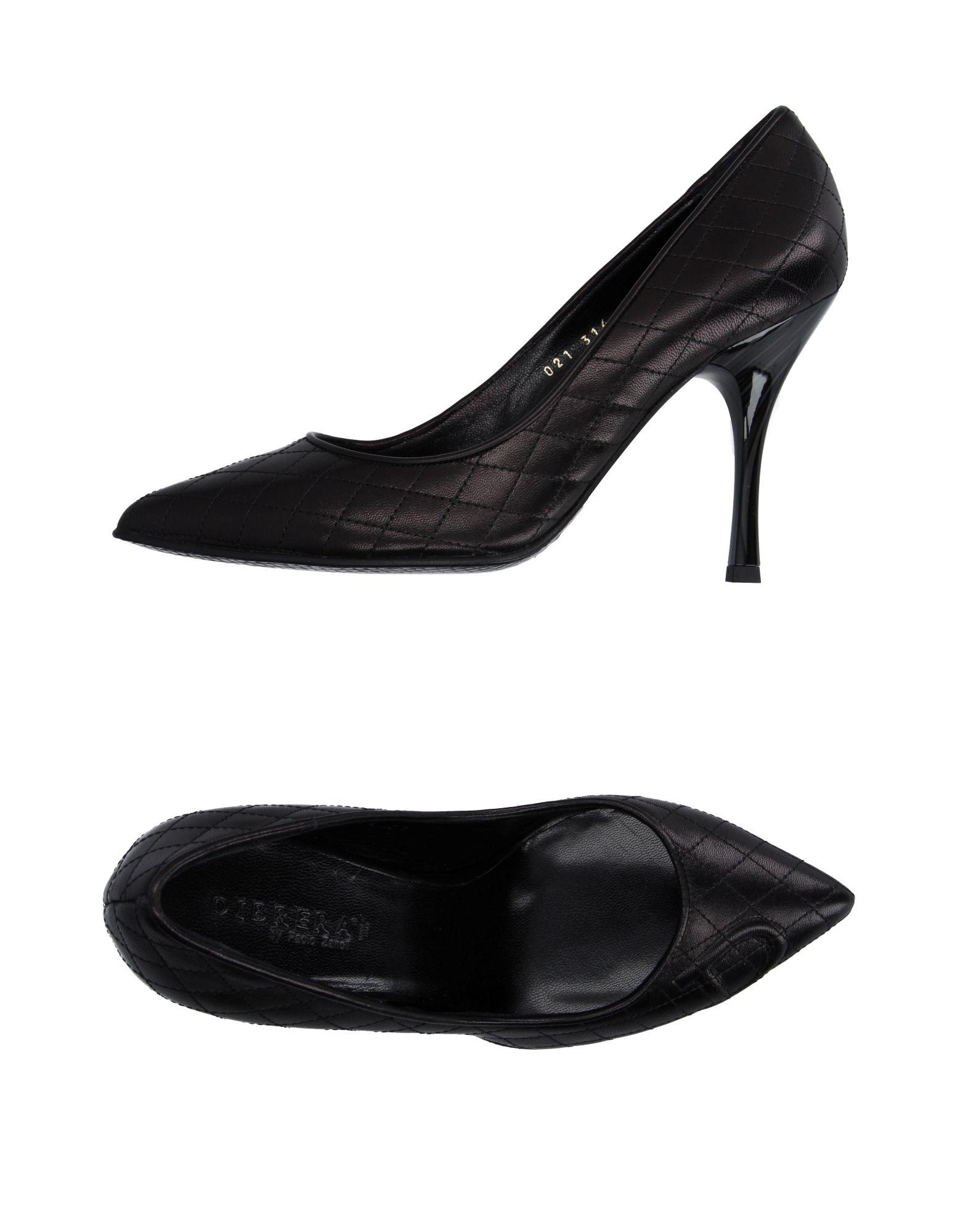 Rabatt Schuhe Pumps Dibrera By Paolo Zanoli Pumps Schuhe Damen  11081580BL bd5e77