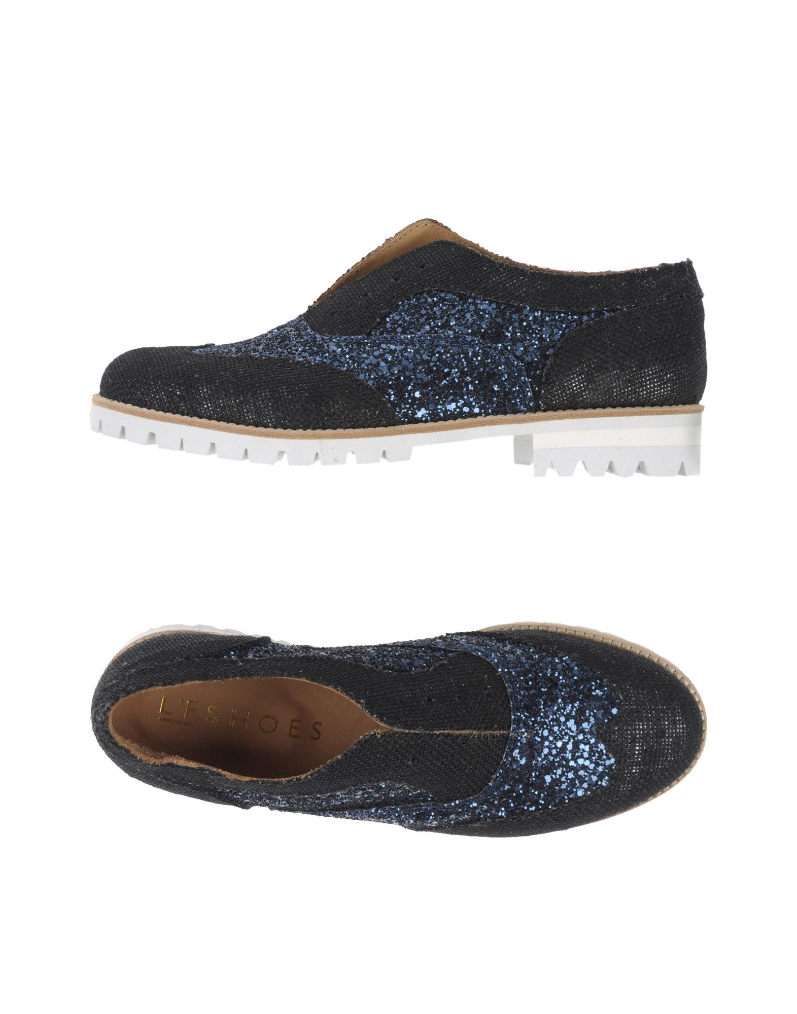 L'f Shoes Loafers - Women L'f Shoes Loafers online on 11081610SV  United Kingdom - 11081610SV on 543bde