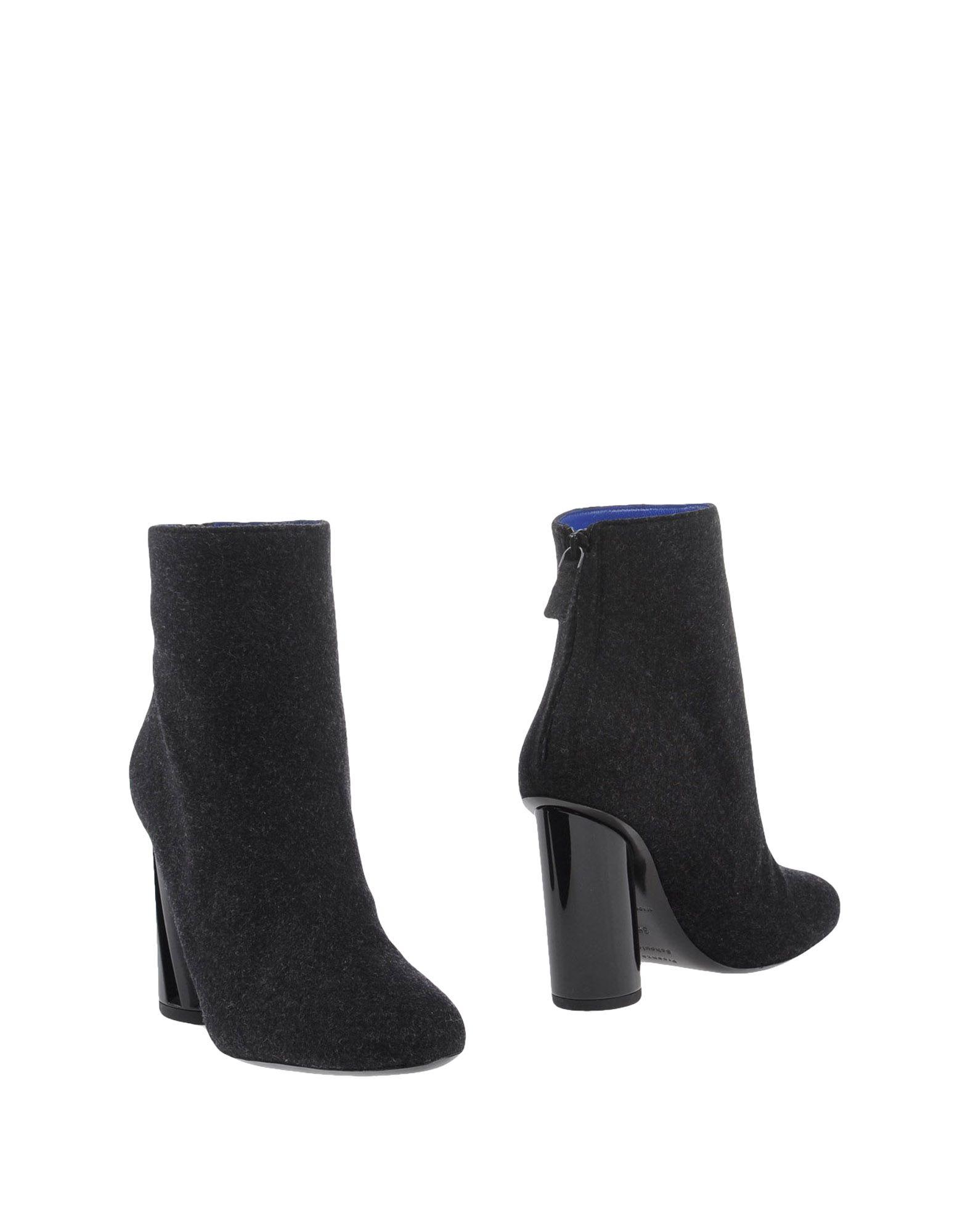 Proenza Schouler Stiefelette Damen aussehende  11081819CQGünstige gut aussehende Damen Schuhe 5779bf