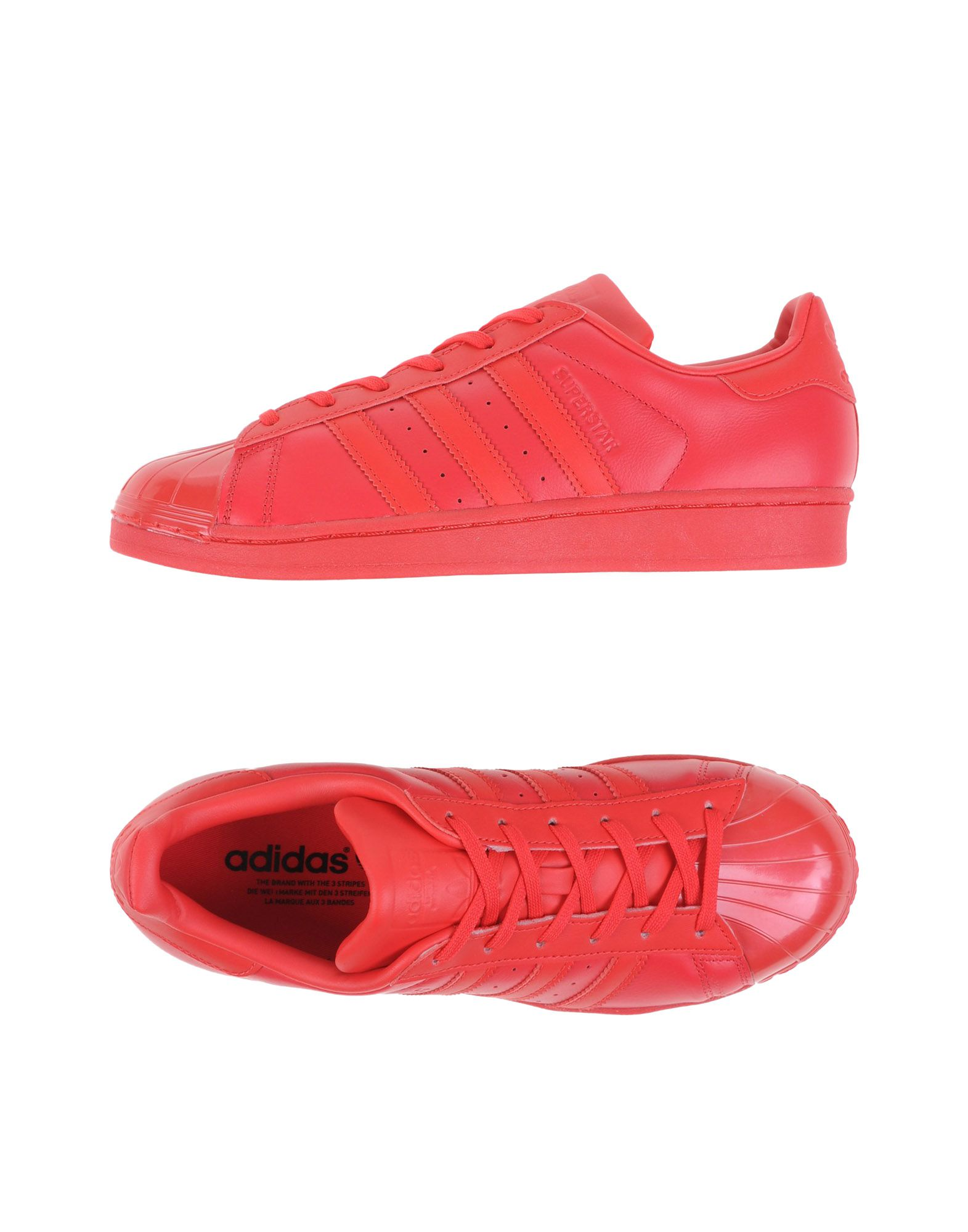Sneakers To Adidas Originals Superstar Glossy To Sneakers - Donna - 11082078JW 5ec903