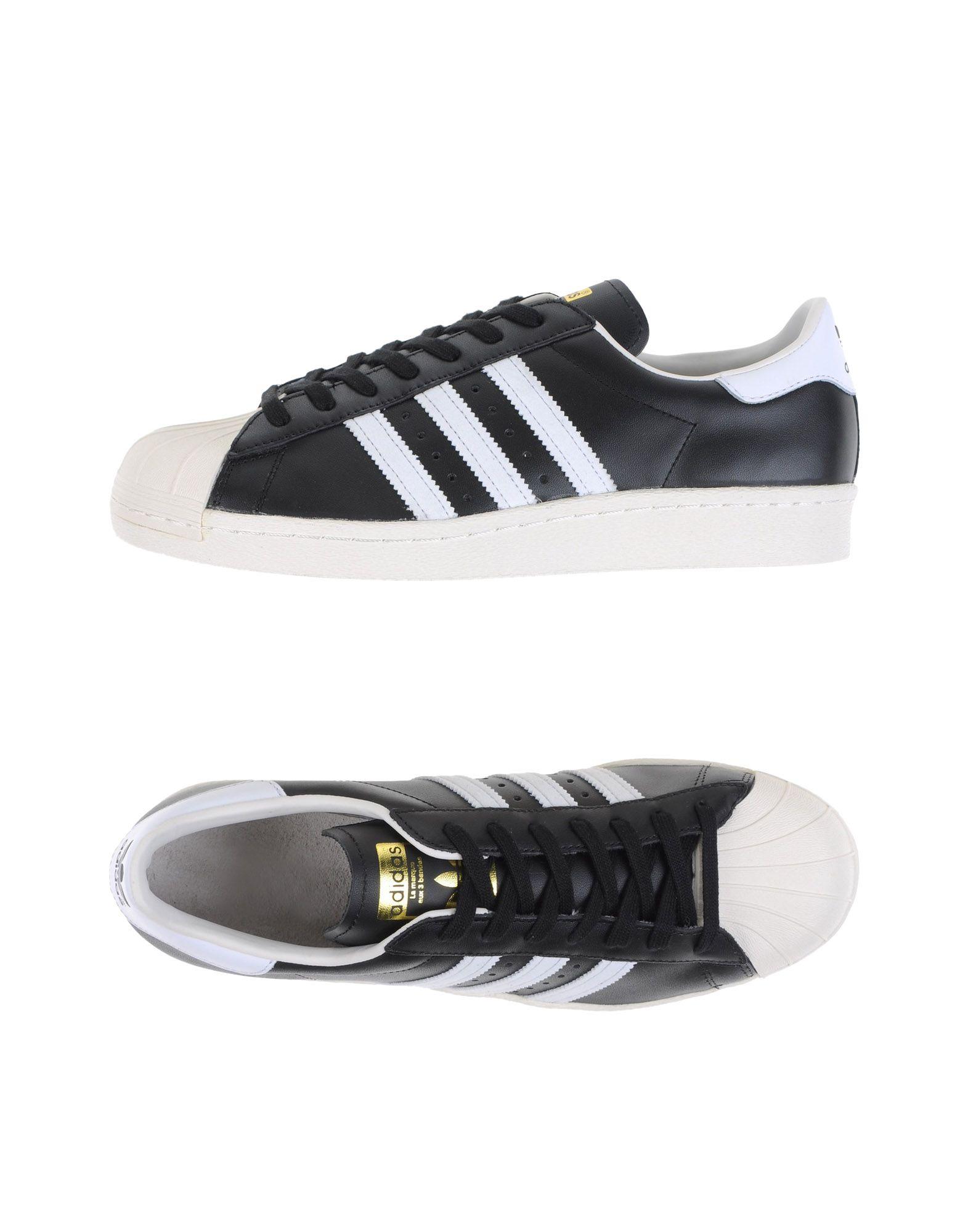 Rabatt echte Schuhe Adidas Originals 11082086JJ Superstar 80S  11082086JJ Originals 3835ce