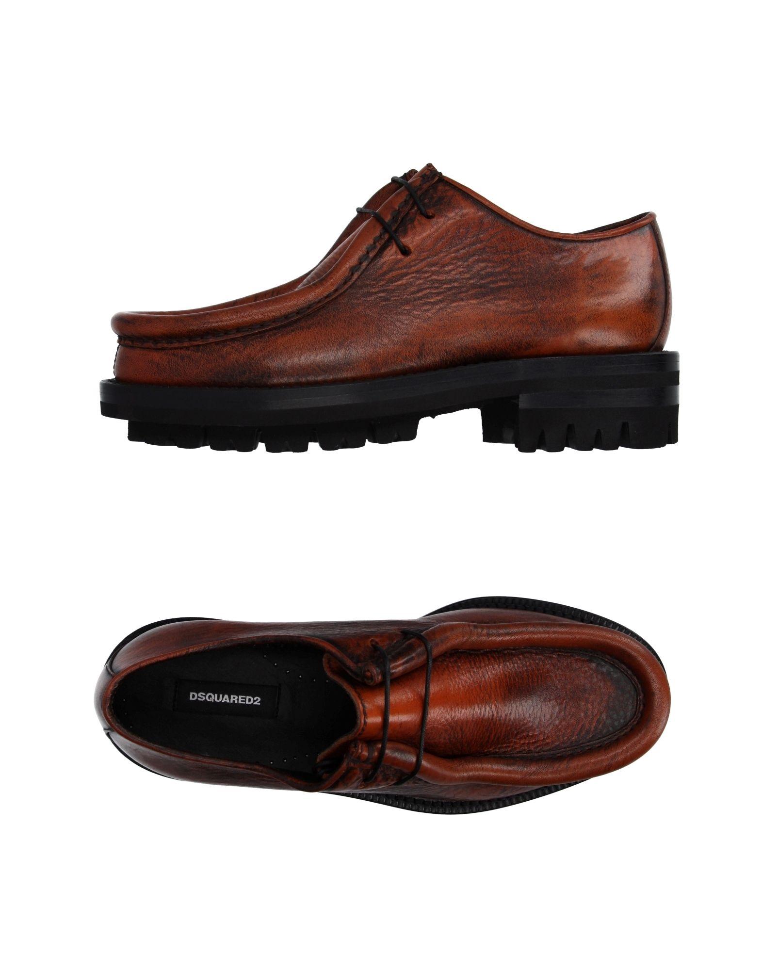 Dsquared2 Mokassins Herren Schuhe  11082149KL Heiße Schuhe Herren fb0abb