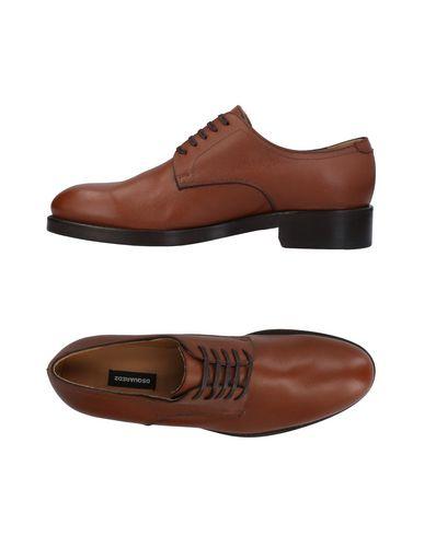 Zapatos con descuento Mocasín Dsquared2 Hombre - Mocasines Dsquared2 - 11082168DF Marrón