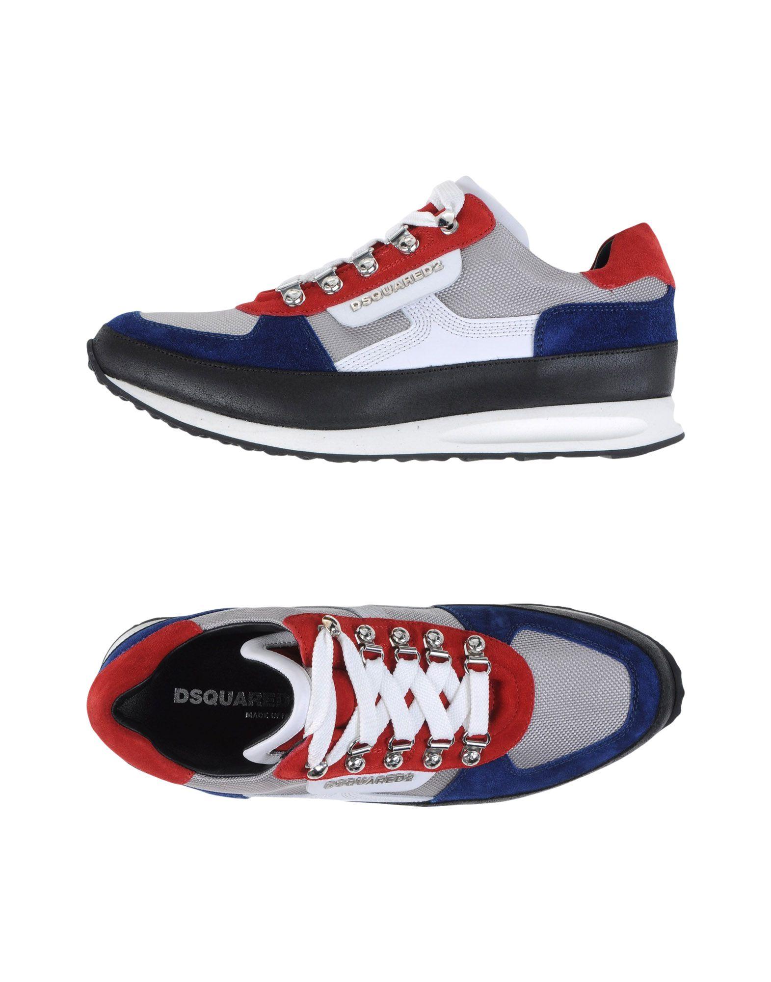 Rabatt Schuhe Dsquared2 Sneakers  Damen  Sneakers 11082273EX 16ab49