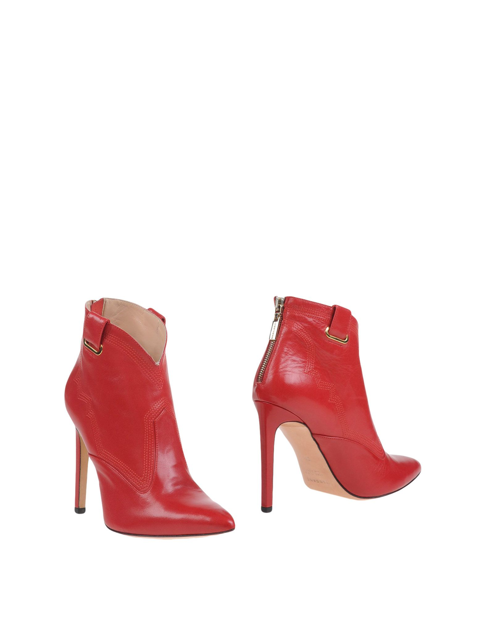 Mangano Ankle Boot Boots - Women Mangano Ankle Boots Boot online on  Canada - 11083182BO 31cc52