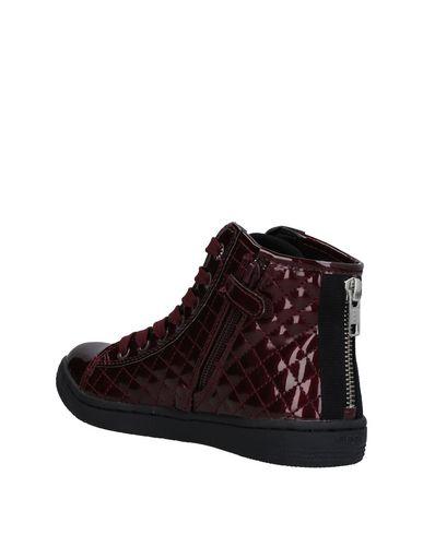GEOX Sneakers Mit Dem Verkauf Kreditkarte Online eI0aB