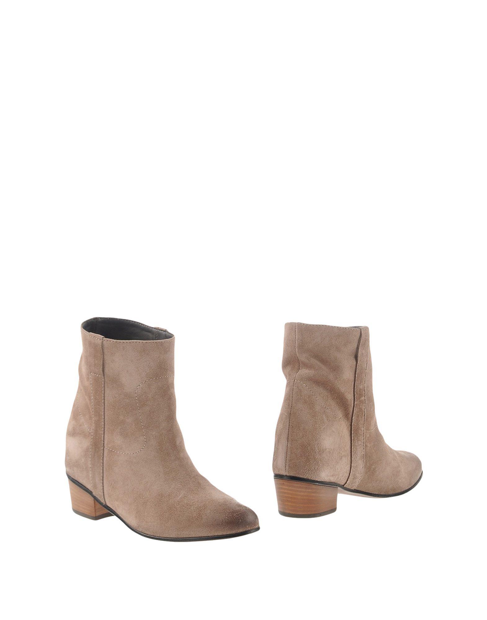 Gut tragenVia um billige Schuhe zu tragenVia Gut Roma 15 Stiefelette Damen 11083456KU a7af1d
