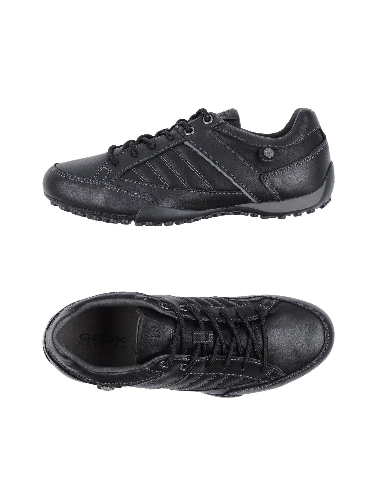 Moda Sneakers Geox Uomo - - Uomo 11083678UT 27f37a