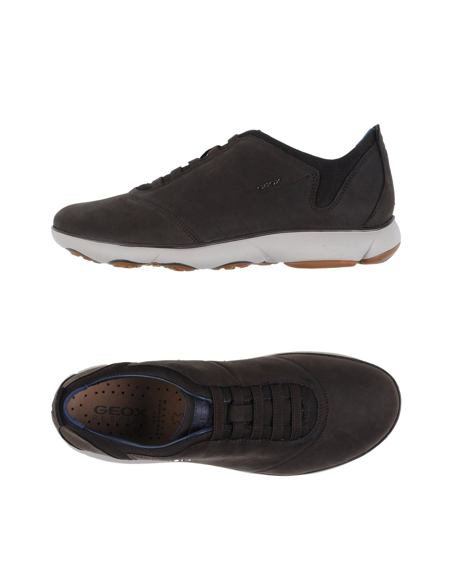 Geox Sneakers Herren  11083689OG Gute Qualität beliebte Schuhe