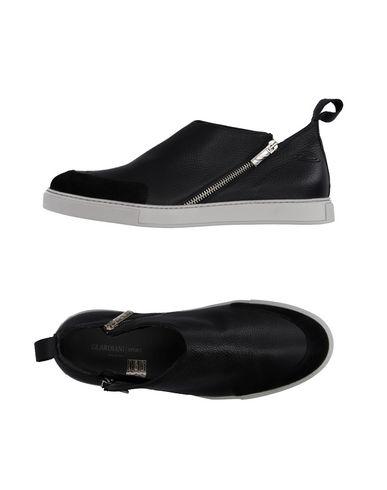 Zapatos con descuento Zapatillas Alberto Guardiani Guardiani Hombre - Zapatillas Alberto Guardiani Guardiani - 11083750TK Negro 6159dd