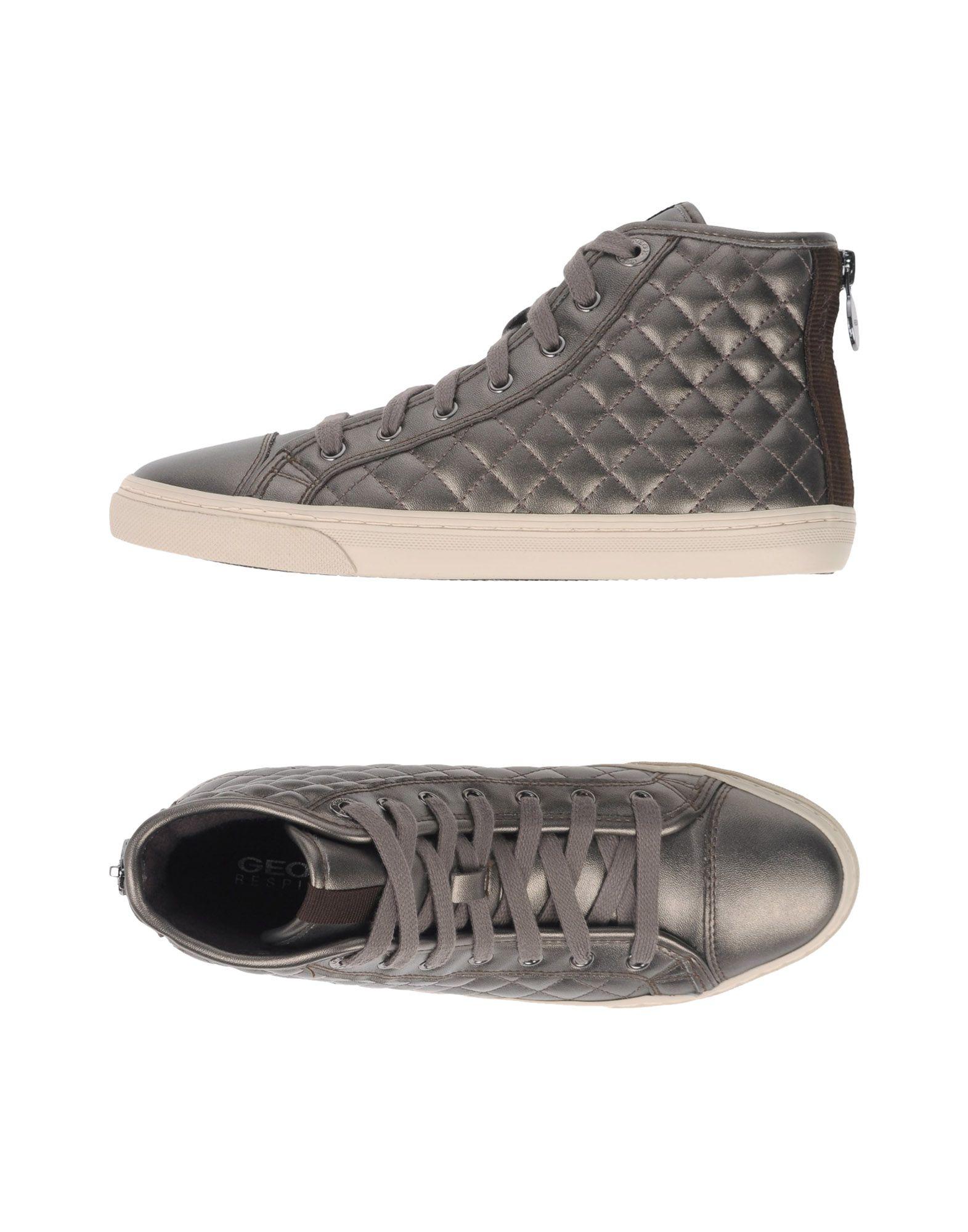 Geox Sneakers Damen  beliebte 11083912VW Gute Qualität beliebte  Schuhe 326a3b