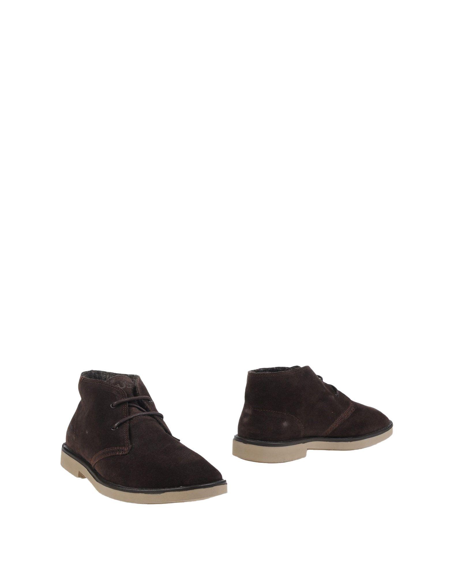 Stivaletti - Hey Dude Shoes Uomo - Stivaletti 11083917KT 13cbdc