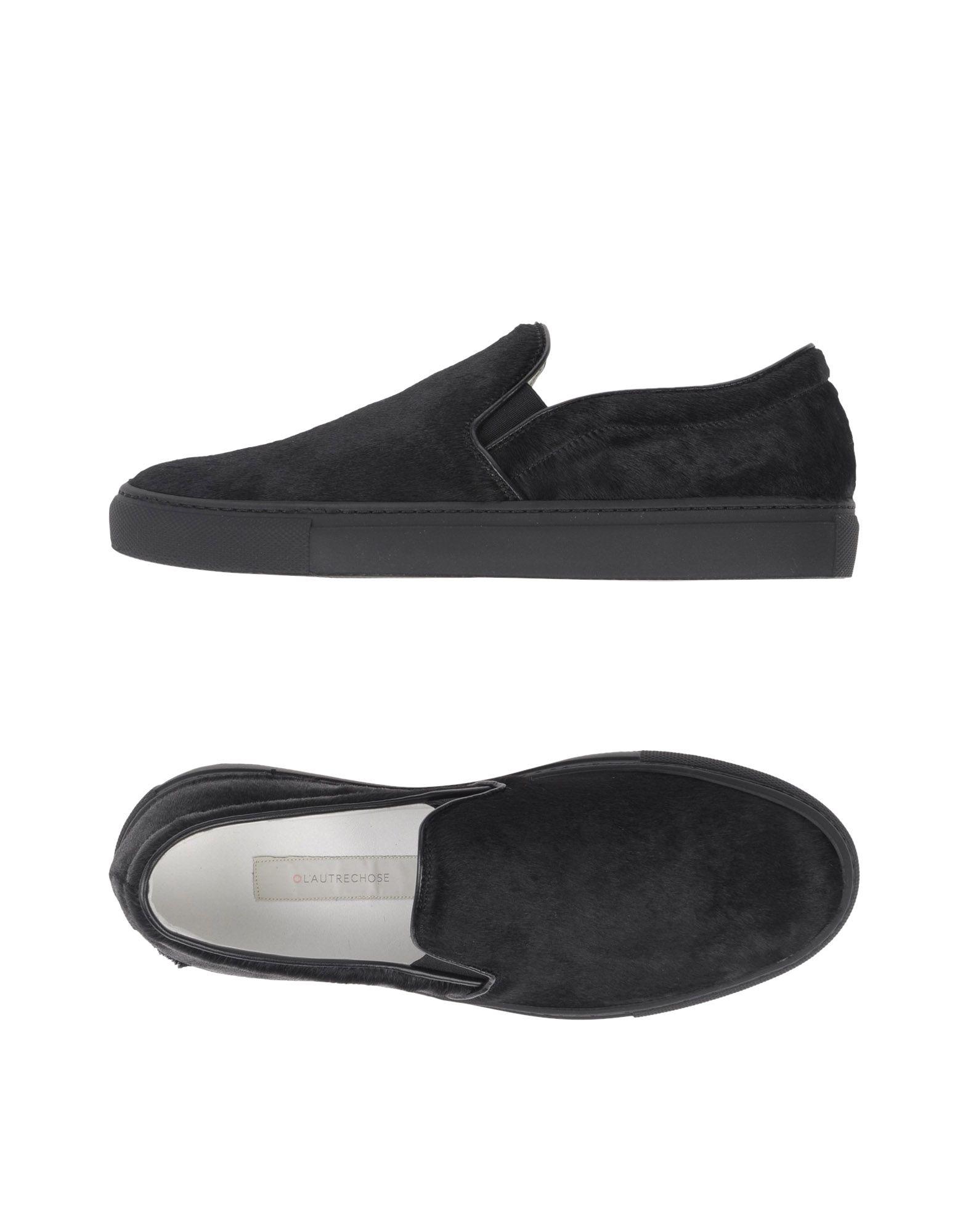 Sneakers L' Autre Chose Donna - 11084056VH