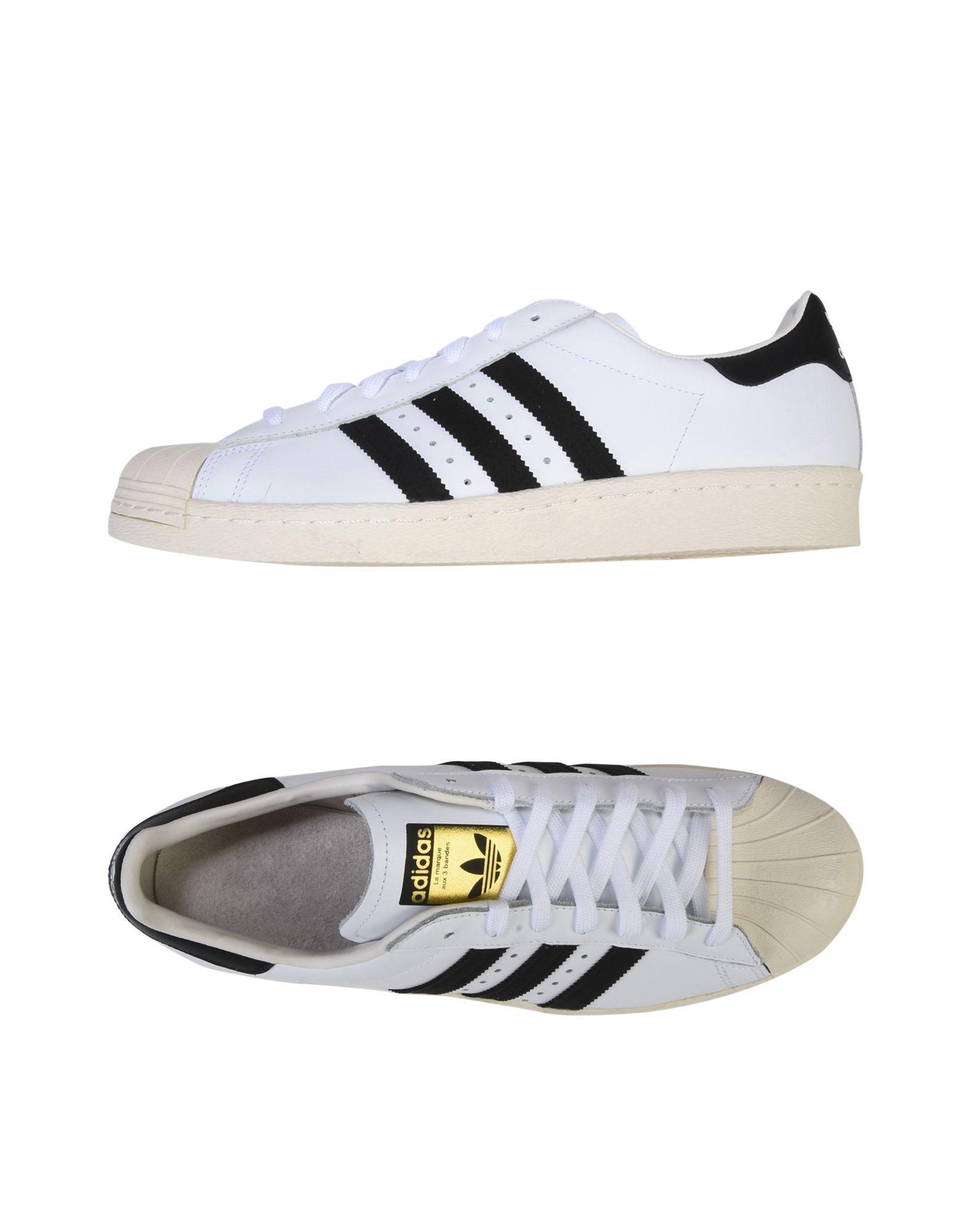 Gut tragenAdidas um billige Schuhe zu tragenAdidas Gut Originals Superstar 80S  11084253HC 70a650