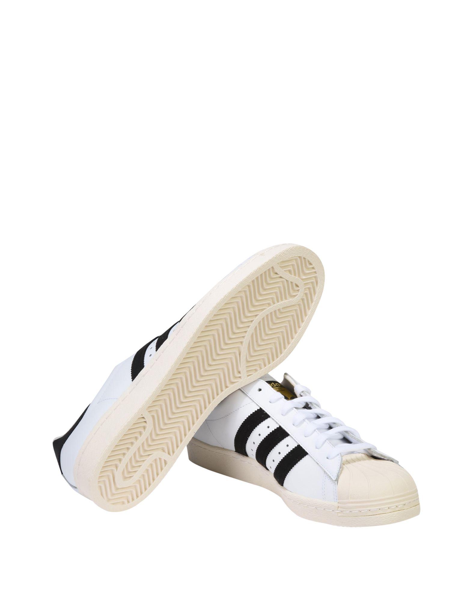 Gut um Originals billige Schuhe zu tragenAdidas Originals um Superstar 80S  11084253HC 565345