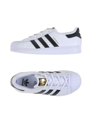 e37f83ae9ab60 Sneakers Adidas Originals Garçon 9-16 ans sur YOOX