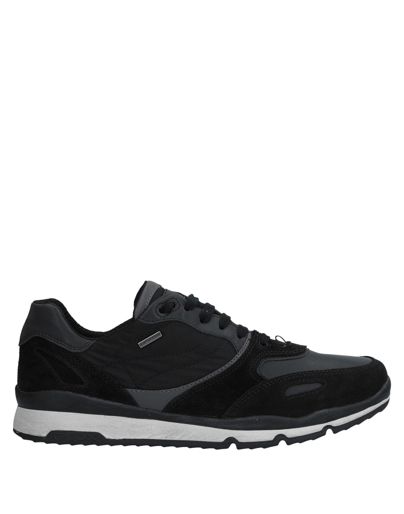 A buon mercato Sneakers Geox Uomo - 11084444MH