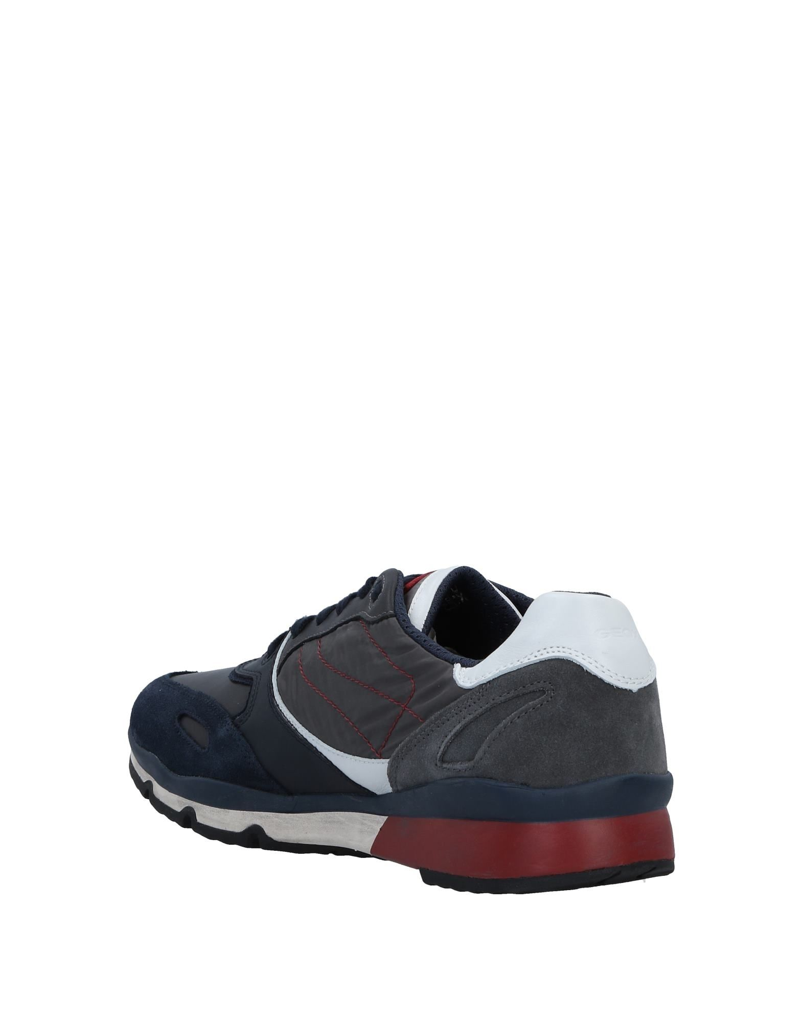 Rabatt Schuhe echte Schuhe Rabatt Geox Sneakers Herren  11084444XN cea2a7