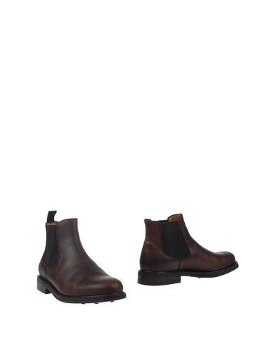 Zapatos cómodos y Botín versátiles Botín y Berwick1707 Hombre - Botines Berwick1707 - 11084537FG Café 8b7693