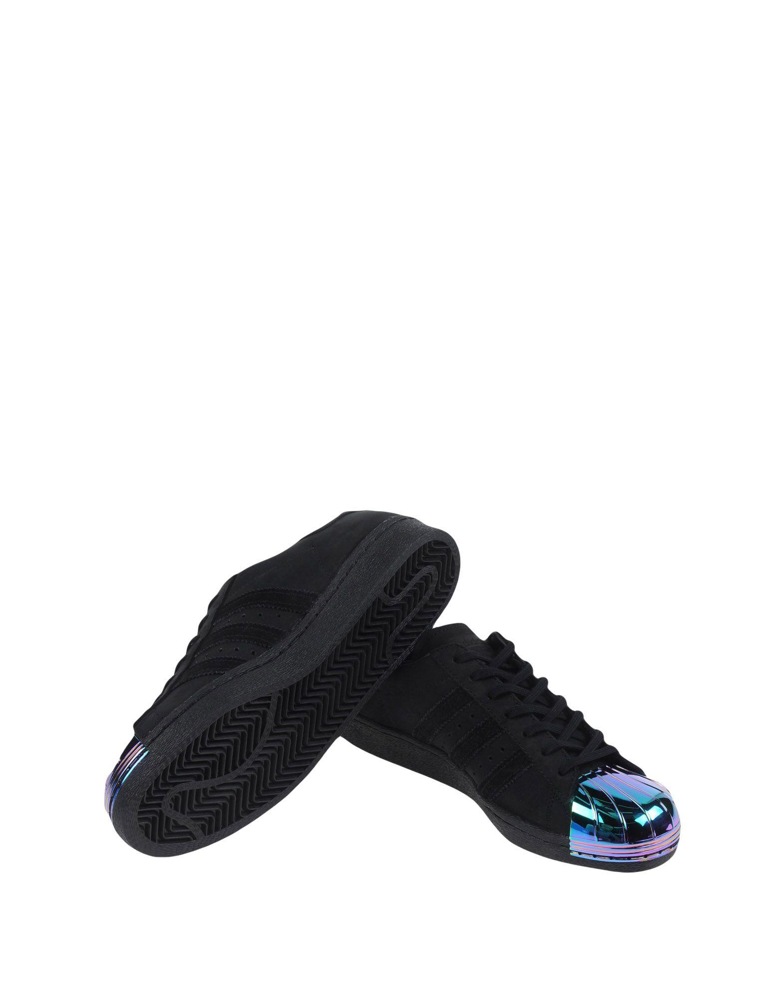 Adidas Originals Metal Superstar 80S Metal Originals  11084604RC Neue Schuhe 5478a3
