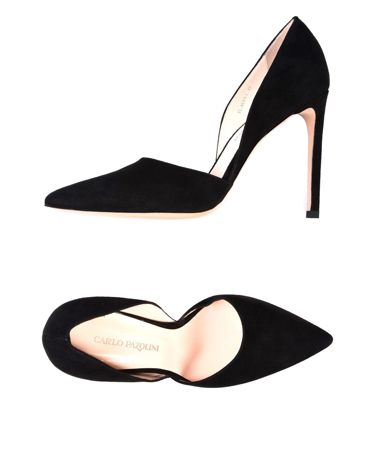 Carlo Pazolini Pumps Damen  11084618WS Gute Qualität beliebte Schuhe