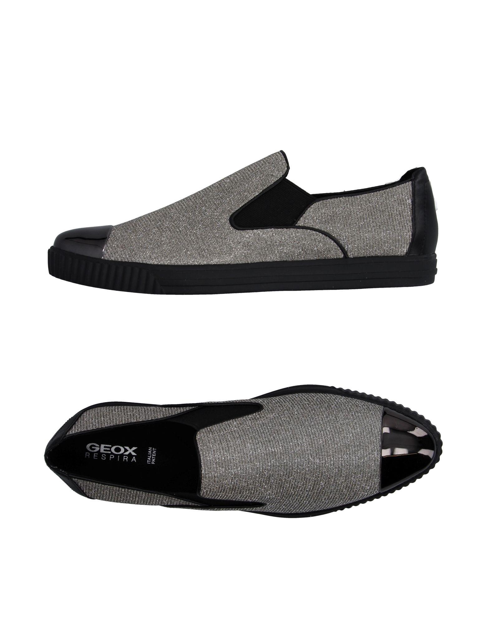 Moda Sneakers Geox Donna - 11084673NK
