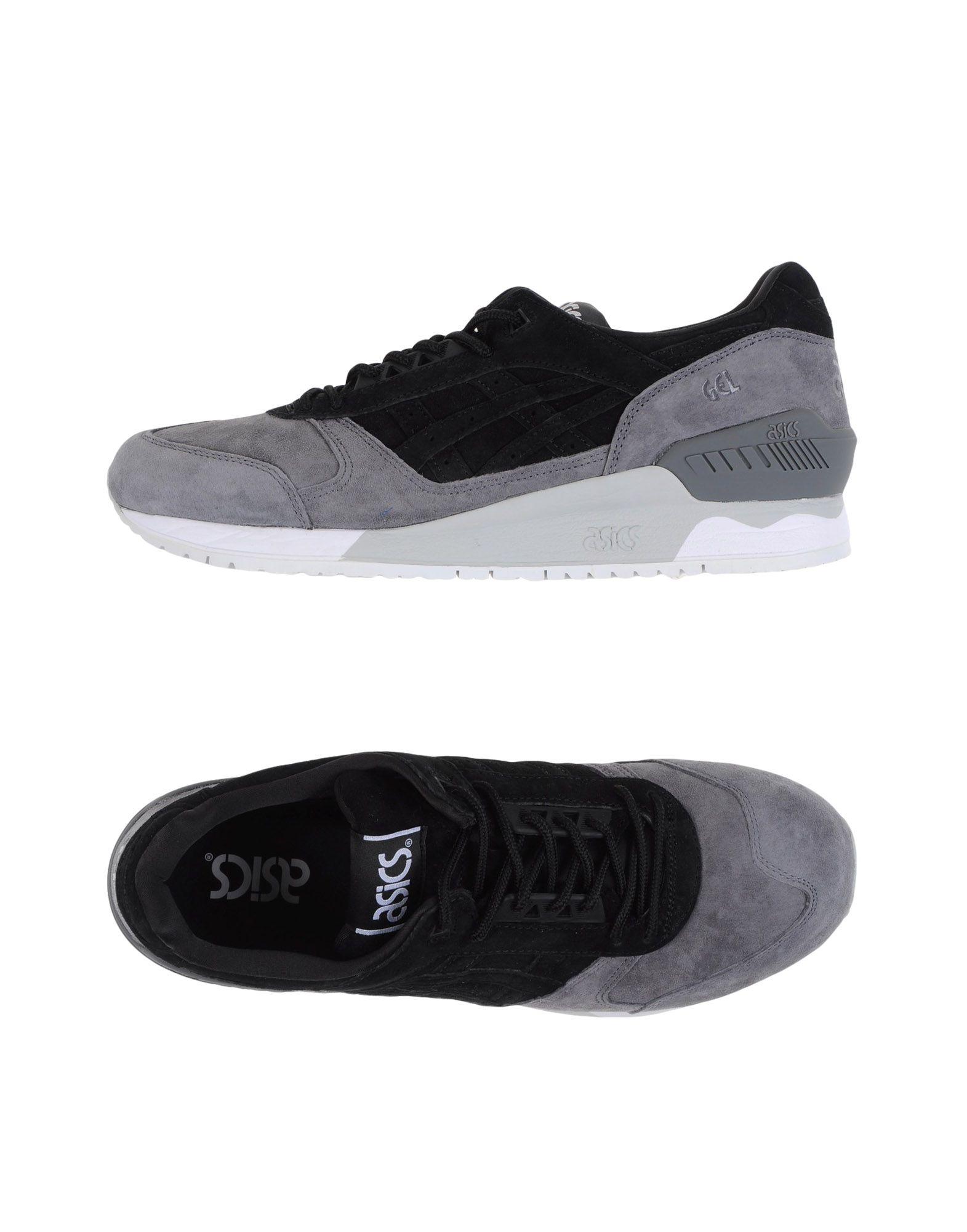 Sneakers Asics Tiger Gel-Respector - Homme - Sneakers Asics Tiger sur