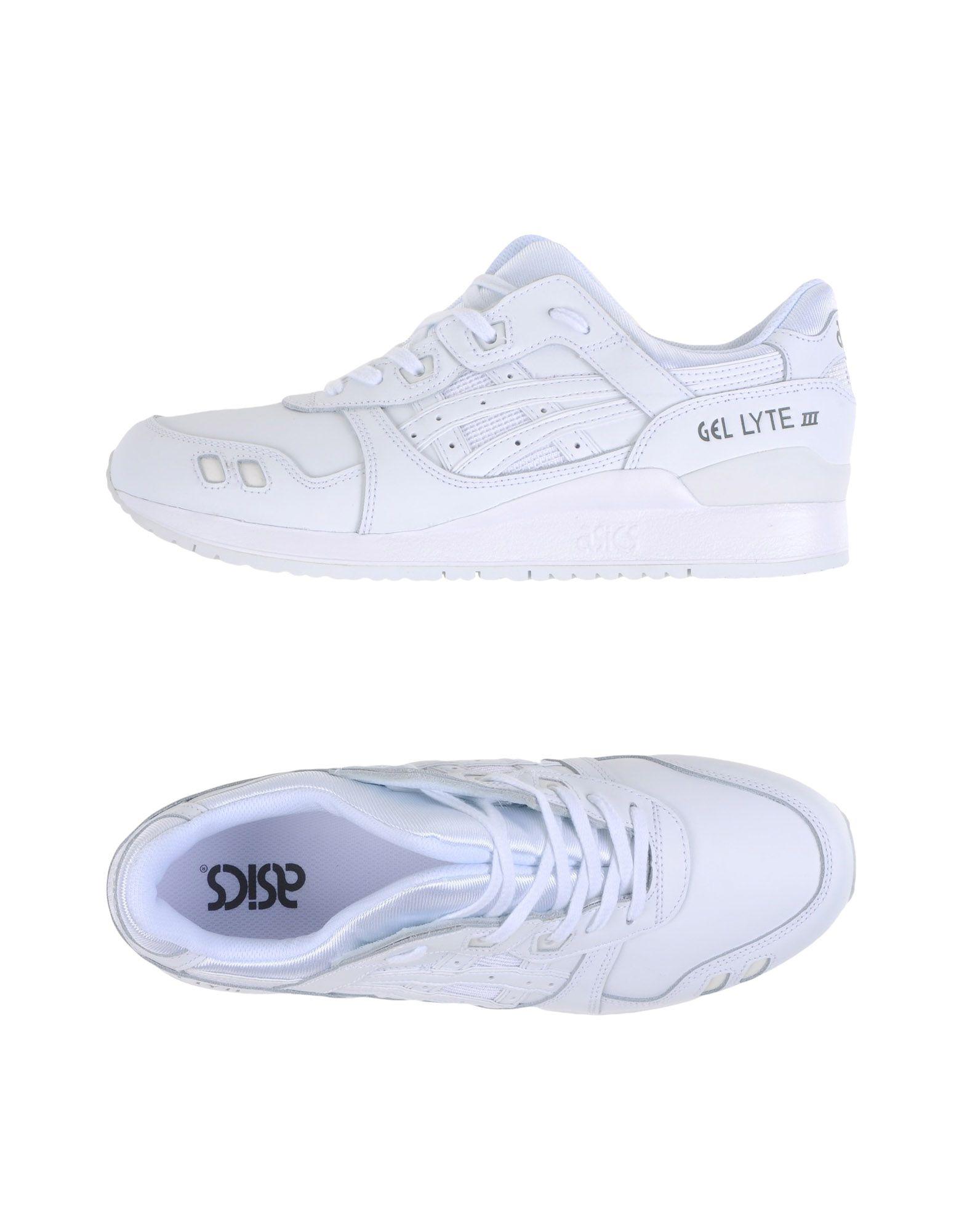 Rabatt echte Schuhe Asics Gel Tiger Gel Asics 11084686OU 147d53