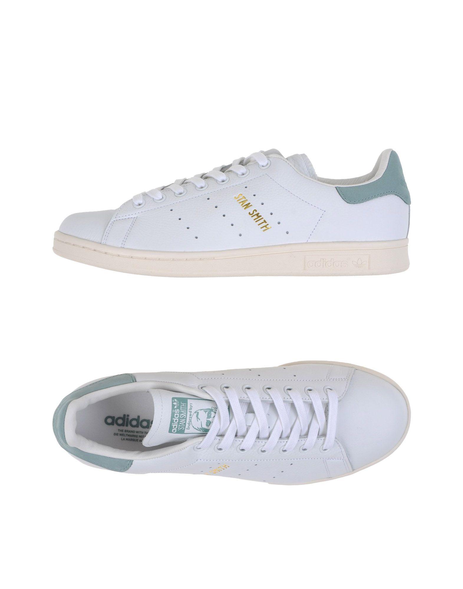 Adidas Originals Stan Smith - Uomo - 11084858VX
