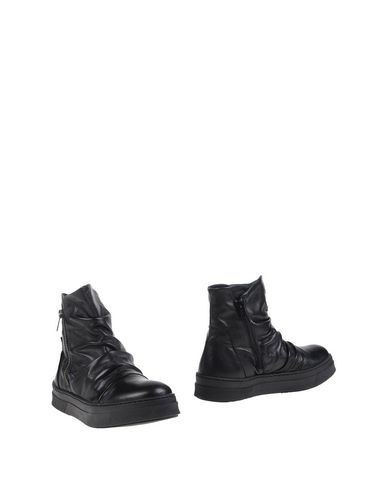 PIAMPIANI - Ankle boot