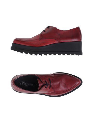 PIAMPIANI - Laced shoes