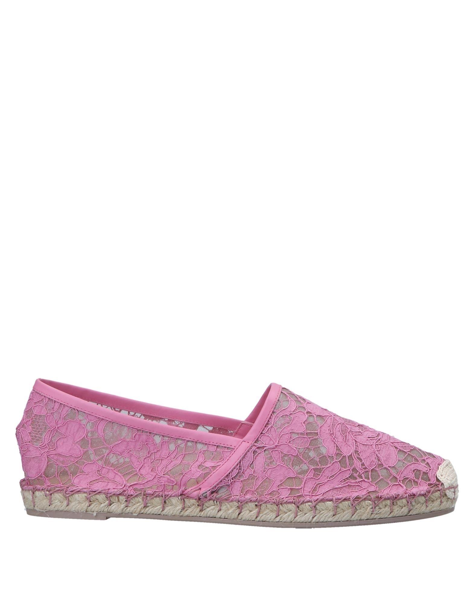 Valentino Garavani Espadrilles Damen  11085117EDGünstige gut aussehende Schuhe