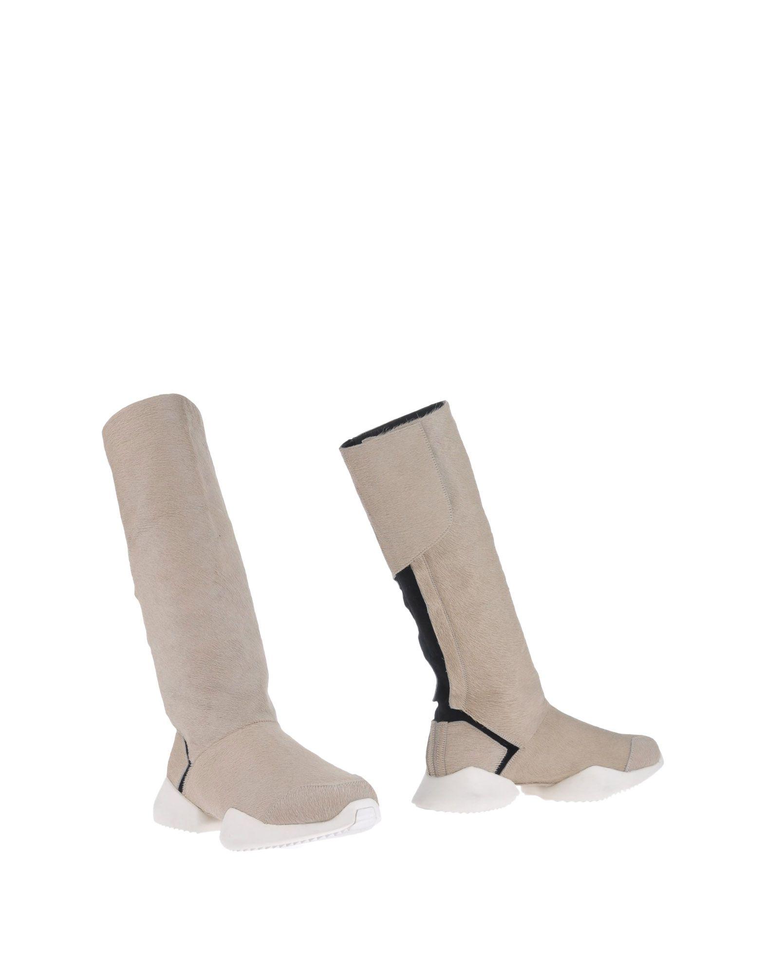 Rick Owens X Adidas Stiefelette 11085154CJ Herren  11085154CJ Stiefelette ba76aa