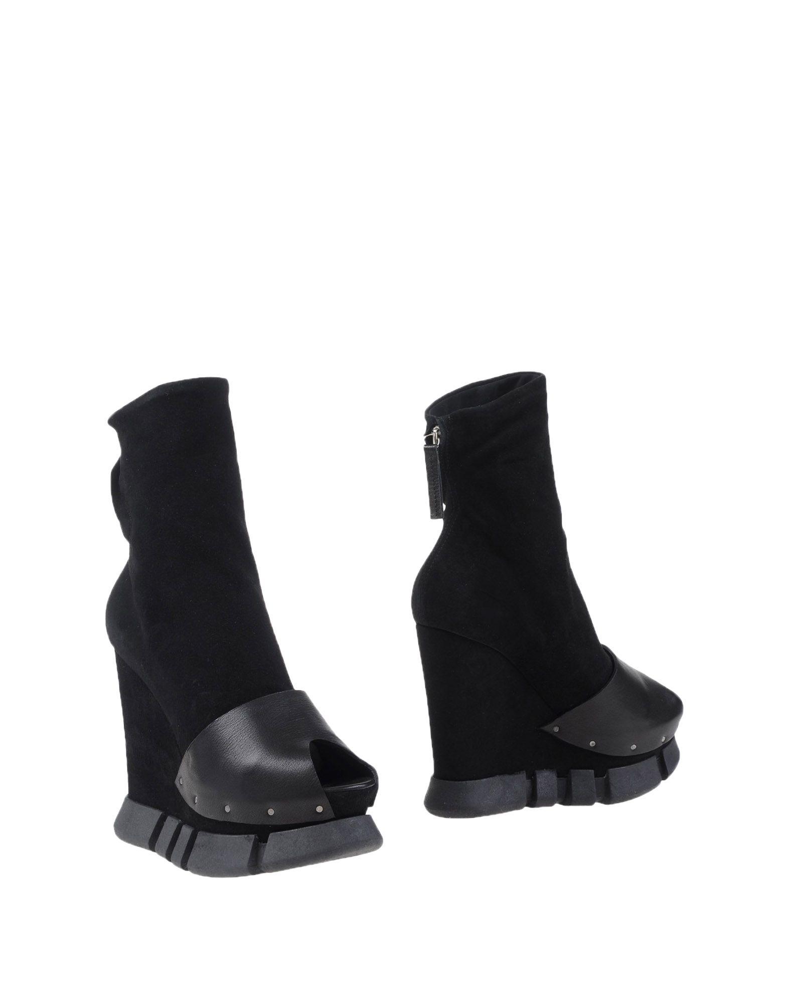 Cinzia Araia Stiefelette Damen  11085443HGGünstige gut aussehende Schuhe