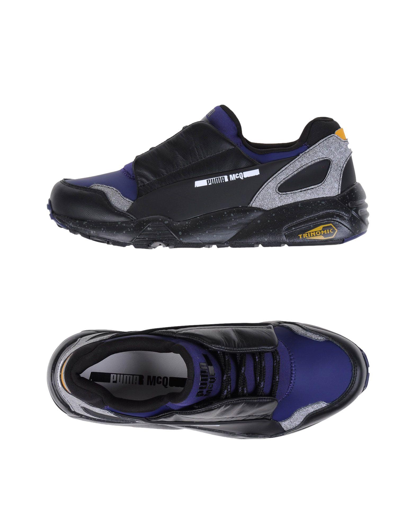 Mcq Puma Sneakers Herren  11085470NV