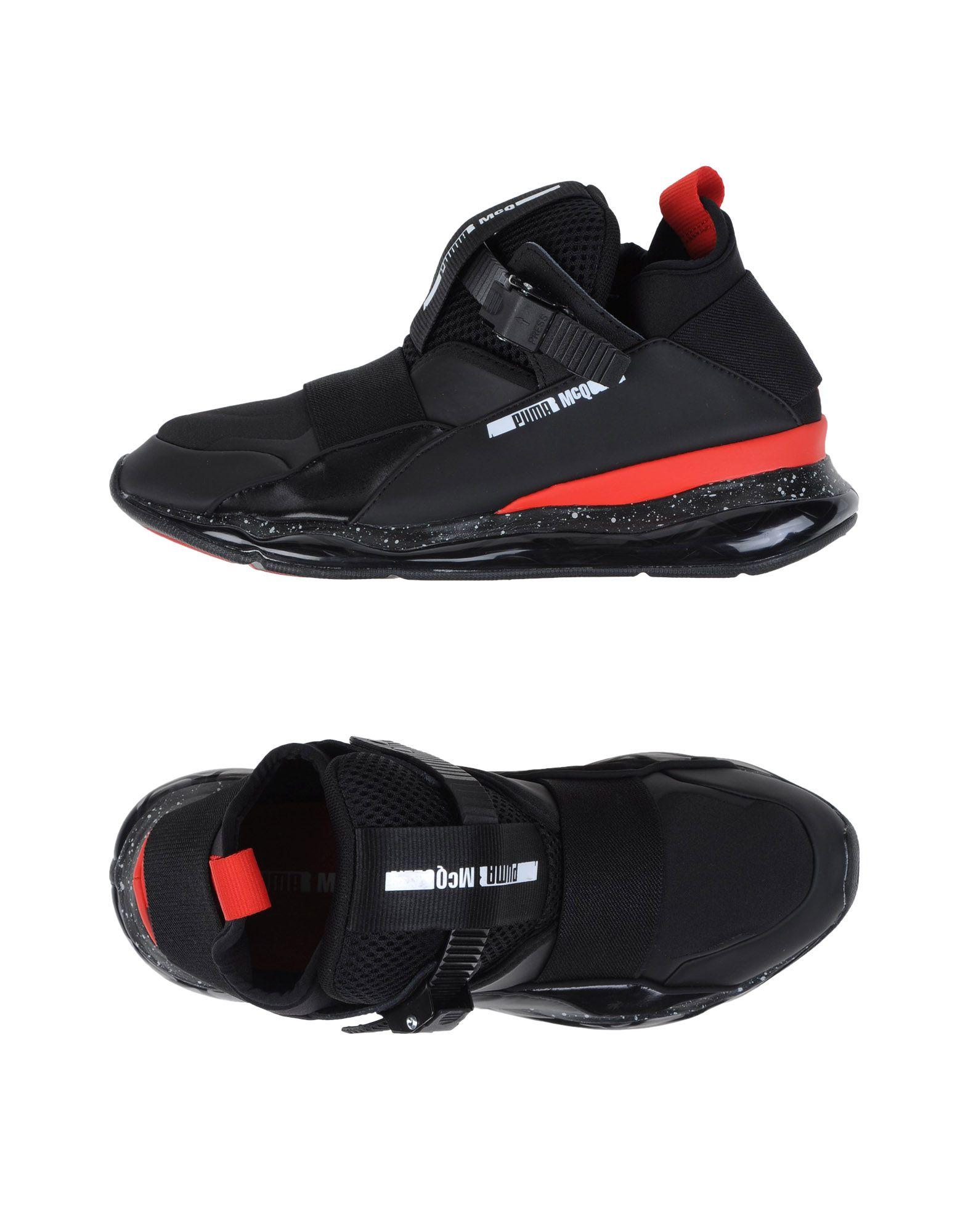Gut um billige Schuhe zu tragenMcq Puma Sneakers Damen  11085611KN