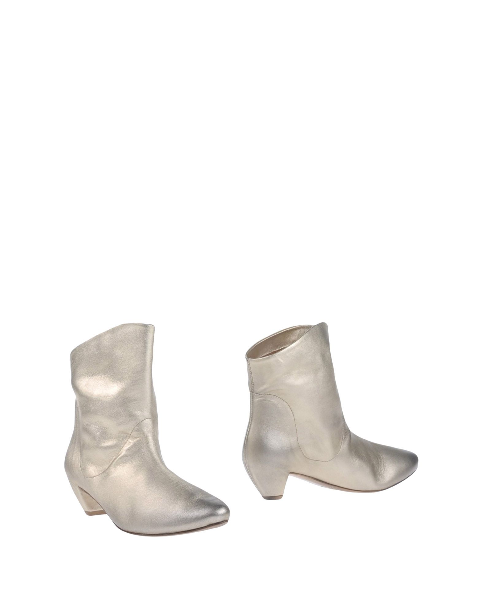 Rabatt Schuhe Marsèll Stiefelette Damen   Damen 11085622NF c5d286
