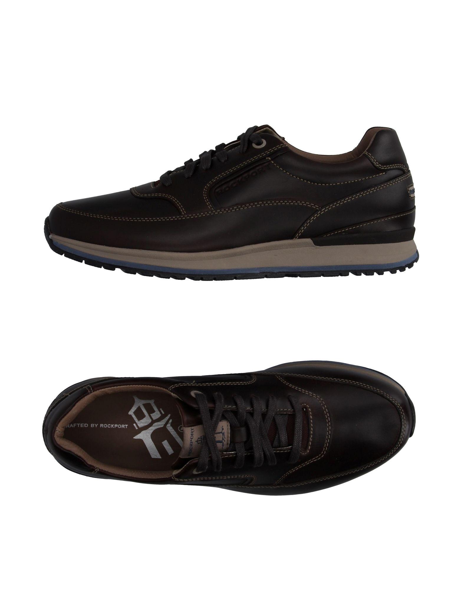 Rabatt echte Schuhe Rockport Herren Sneakers Herren Rockport  11085671BV 5108cd