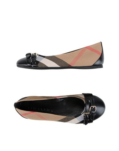 CHAUSSURES - BallerinesBurberry